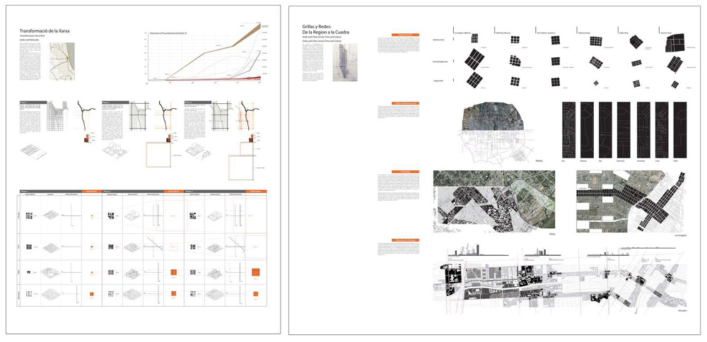 Revisiting Urban Grids - +city lab