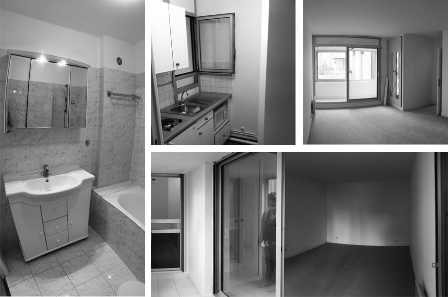 dans le noir architecte paris 18 me bardin architecte architecture int rieur paris. Black Bedroom Furniture Sets. Home Design Ideas