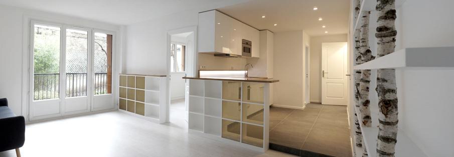 for t blanche architecte paris 18 me bardin architecte architecture int rieur paris. Black Bedroom Furniture Sets. Home Design Ideas