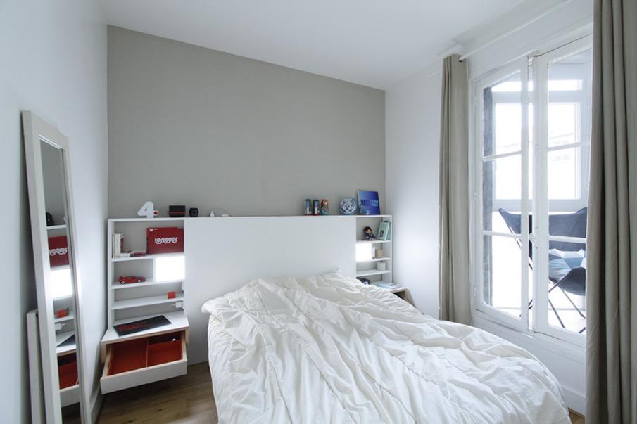 elle lui architecte paris 18 me bardin architecte architecture int rieur paris. Black Bedroom Furniture Sets. Home Design Ideas