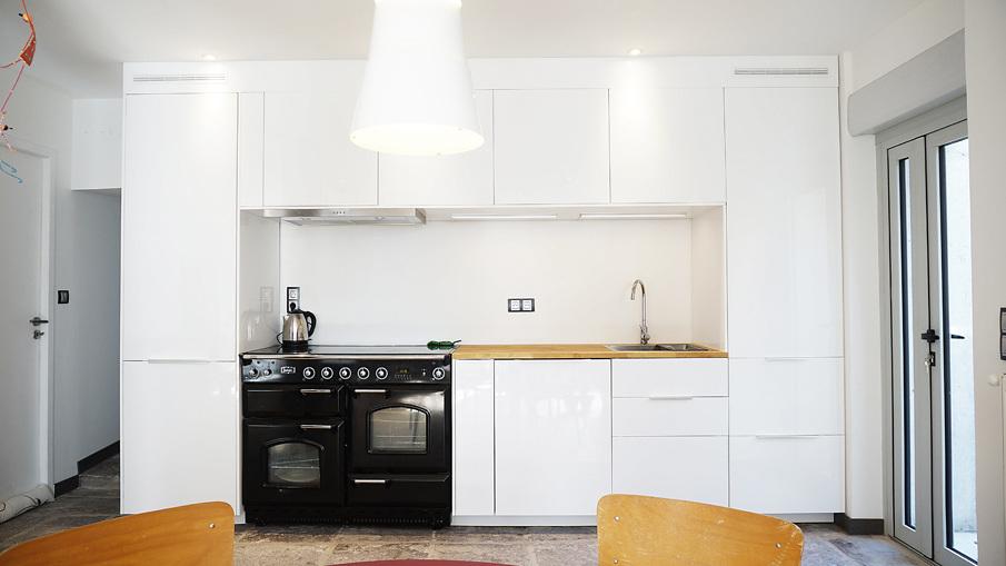 sous le clocher architecte paris 18 me bardin architecte architecture int rieur paris. Black Bedroom Furniture Sets. Home Design Ideas