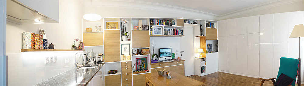 oblique architecte paris 18 me bardin architecte architecture int rieur paris. Black Bedroom Furniture Sets. Home Design Ideas