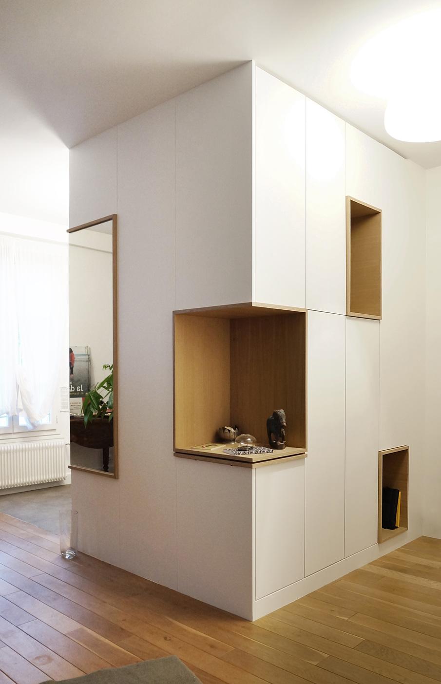 pixels architecte paris 18 me bardin architecte architecture int rieur paris. Black Bedroom Furniture Sets. Home Design Ideas